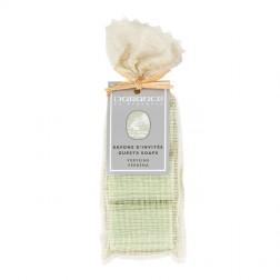 Mýdlo pro hosty verbena 3x25g DURANCE