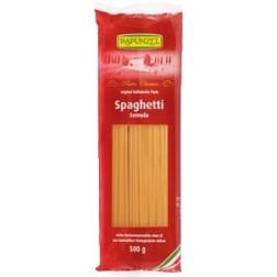 Bio špagety semolina 500g Rapunzel