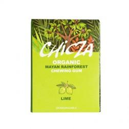 Žvýkačka Lime 30 g BIO CHICZA