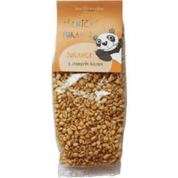 Jukance - pšeničné pukance s javorovým sirupem 150g