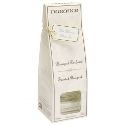 Dekorace vonná Bílý čaj  DURANCE 100ml