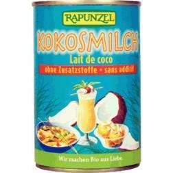 Bio kokosové mléko 400ml VELKÉ VÝPRODEJ 4KS exp.17.3.2016