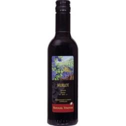 Víno Merlot DOC Piave BIO  0,375l červené
