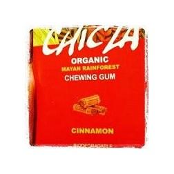 Žvýkačka skořice 30 g BIO CHICZA