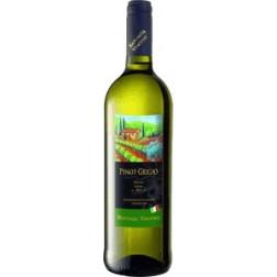 Víno Pinot Grigio BIO DOC Piave 0,75 l
