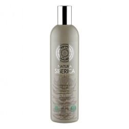 Šampon - Energie a zpevnění pro poškozené vlasy NATURA SIBERICA 400ml