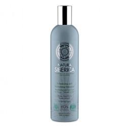 Šampon - Objem a výživa pro všechny typy vlasů NATURA SIBERICA 400ml