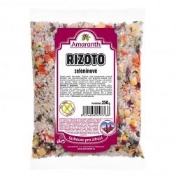 Rizoto zeleninové 250g AMARANTH