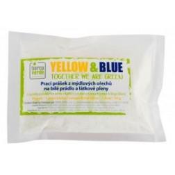 VZOREK - PRACÍ PRÁŠEK 50g (jedna dávka v sáčku) Yellow+Blue
