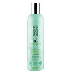 Šampon proti lupům pro citlivou pokožku NATURA SIBERICA 400ml