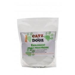 MÍNA - ekologický prací prostředek pro chovatele 1 kg (SÁČEK)