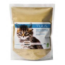 TULIS - Minerální přípravek na hubení parazitů a hmyzu 400g sáček