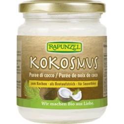 Bio 100% kokosová pasta 215g