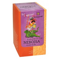 Raráškův čaj - Nebojsa SONNENTOR 20g