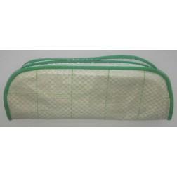 EKO taška - pouzdro na kosmetiku / tužky