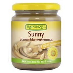 Bio 100% Slunečnicová pasta 250g RAPUNZEL
