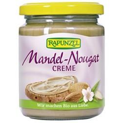 Bio Mandlovo-nugátový krém 250g RAPUNZEL