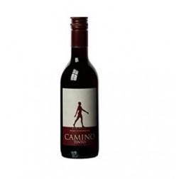 Bio víno Camino Tinto červené 0,25l
