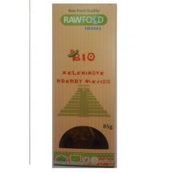 BIO Zeleninové krekry Mexico 85g RAWFOOD