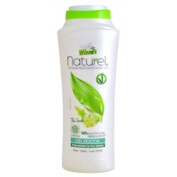 SPRCHOVÝ GEL WINNI´S NATUREL Gel Doccia 250ml