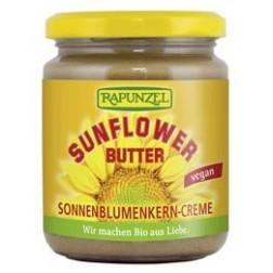 Bio Slunečnicová pomazánka pro vegany 250g Rapunzel