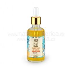 Rakytníkový olejový complex pro konečky vlasů 50ml SIBERICA