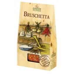 Dobré koření Bruschetta 30g GREŠÍK