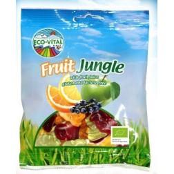 Bonbony gumové Veselá džungle ÖKOVITAL 100g