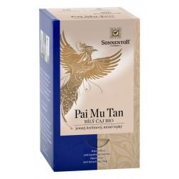 Bílý čaj Pai Mu Tan SONNENTOR 20g