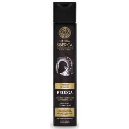 Šampon - aktivátor proti výpadku vlasů Beluga 250ml SIBERICA
