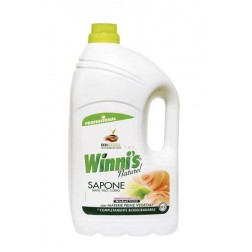 Hypoalergenní tekuté mýdlo SAPONE 5l Winni´s
