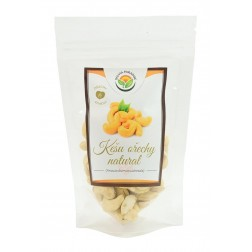 Kešu ořechy 400g Salvia Paradise