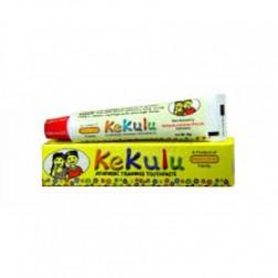 Kekulu dětská zubní pasta 40 g (Ajurvedské ingredience)