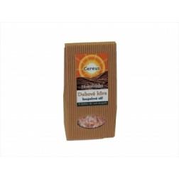 Koupelová sůl dubová kůra 0,5kg VÝPRODEJ 2KS exp.31.12.2016