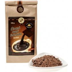 Teplá čokoláda 100g Čokoládovna Troubelice
