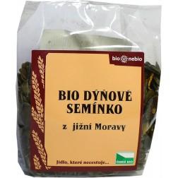 Bio dýňové semínko ČESKÉ 200g
