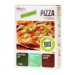 Pizza celozrnná 250 g BIO AMYLON