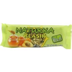 Naturka - Klasik (snack) SIMOS 30g