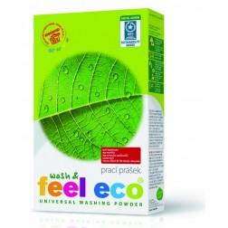 Feel Eco prací prášek Universal 600g