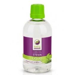 Stevia TEKUTÁ 100ml NATUSWEET