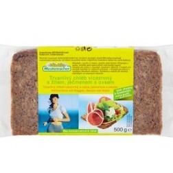 Chléb trvanlivý VÍCEZRNNÝ 500g