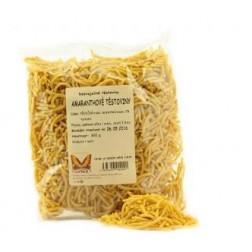 Amaranthové těstoviny nudličky 300g Natural