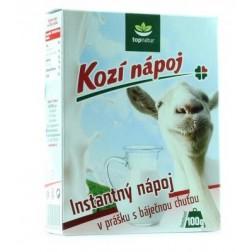 Kozí nápoj sušený 100g Topnatur