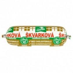 Lunter pomazánka škvarková støívko 100g (Chlazené zboží)