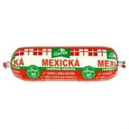 Lunter pomazánka mexicka střívko 100g (Chlazené zboží)