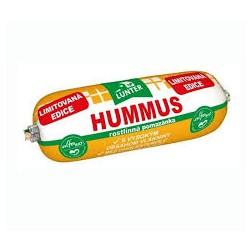 Lunter pomazánka hummus střívko 100g (Chlazené zboží)