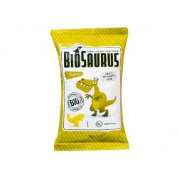 BIOSAURUS křupky sýrové 50g