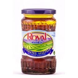Sušená rajčata ROYAL 200g