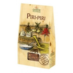 Dobré koření Piri-Piri 30g GREŠÍK
