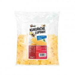Kukuřičné lupínky Cornflakes 500g REJ